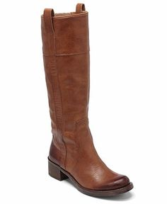 Lucky Brand Shoes, Hibiscus Boots - Shoes - Macy's