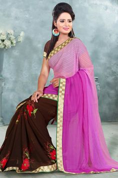 Buy Party wear Sarees Online with All Types Collections Like Designer Party Wear saree,Bollywood party wear saree,Silk Party wear saree,wedding party wear saree and More. Sambalpuri Saree, Brocade Saree, Kalamkari Saree, Chiffon Saree, Cotton Saree, Saree Blouse, Online Shopping Sarees, Saree Shopping, Gota Patti Saree