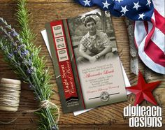 DIGITAL FILE ONLY – CUSTOMIZED AND EMAILED TO YOU. THIS IS NOT AN INSTANT DIGITAL DOWNLOAD THAT YOU EDIT YOURSELF.  Create lasting memories of your new Eagle Scout's medal presentation ceremony from start to finish with a personalized Eagle Court of Honor invitation. This listing is only for the 5 x 7 invitation digital file which you can use to print at home or at your local printer. The high resolution jpeg file will be emailed to you after customization. No product will be shipped. Due to…