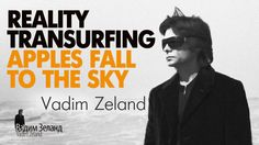 ► Reality Transurfing - Apples Fall to the Sky /in English/ (AUDIOBOOK)