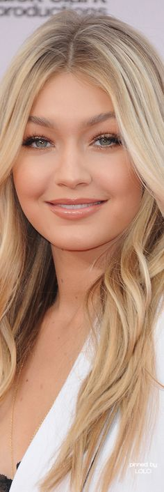 "HAPPY BIRTHDAY Jelena Noura ""Gigi"" Hadid[1] (born April 23 1995) is an American fashion model and TV personality."