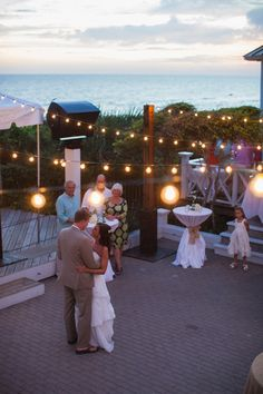 Seaside Florida Wedding in Ruskin Park | some ideas for someones ...