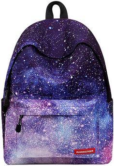 Mochila Galaxy, Galaxy Backpack, Velvet Hair, Beanie Boos, Pen Case, Purple Fashion, School Bags, Victoria's Secret Pink, Fashion Backpack