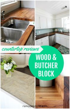 Butcher block can ta
