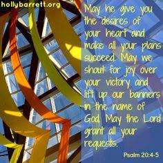 May we shout for joy over your victory {SSMT} | Holly Barrett #SundayReflection #SSMT #ReclaimingaRedeemedLife