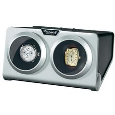 Call @ 9769465202. Buy Time Tutelary KA002 Dual Automatic Watch Winder from Shopattack.in We stock a great range of products at everyday prices. at Rs.4,425/- only.