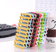 3D Stripes Bumper | Best cases