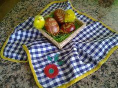 Ous de Pasqua, moltes gràcies Venuta