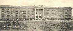 Old CHS