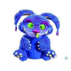 Xeno Pacific Cheeky Baby Monster - Blue by Xeno