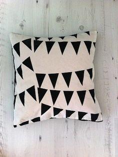 Kissen vorne DIY Pillow