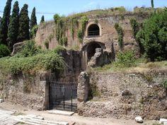 Roma reabrirá el Mausoleo de Augusto en 2016