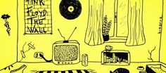 Bizarra: ilustraciones sin pudor