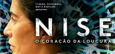 O Cineclube da Embaixada do Brasil em Londres exibirá Nise — O coração da loucura