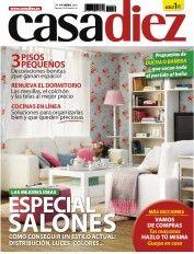 CASA DIEZ  nº 199 (Xaneiro 2014)