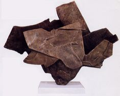 """The group, subsequently known as the Voulkos group or the Otis group, opened new vistas for nonfunctional form in clay which were not available before. Soldner and his colleagues started a movement which, as critic and author Garth Clark observed, succeeded in """"expanding the parameters of the pottery aesthetic and in so doing placed American ceramics on the map for the first time"""