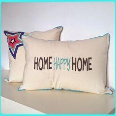 Blog de almohadones artesanales de decoracion. Divertidos y originales.
