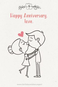 Happy Anniversary Images Birthday Love QuotesBirthday Wishes For