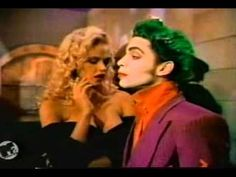 Prince - Partyman - Batman OST 1989