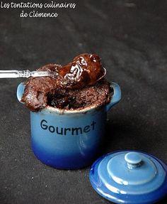 fondant-express-chocolat (au microonde)