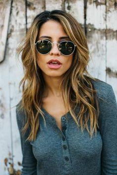 Classix Sunglasses - Silver