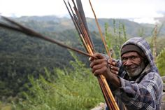 Papua New Guinea: a trek to the village time forgot... On a trek to a remote corner of Papua New Guinea, 'The Guardians' Kevin Rushby meets a community with one foot still in the past, but only for now … #PapuaNewGuinea #travel #trek #adventure www.papuanewguinea.travel