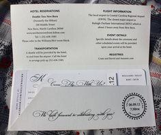 click - Airline Ticket « emDOTzee Designs Blog | Wedding Invitations & Stationery
