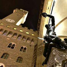 Vi siete mai innamorati di uno scorcio? E di una città intera?  #Firenze #CasaRovai #BeB www.casarovai.com