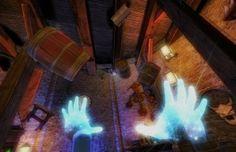 Waltz of the Wizard Ghostline Analytics Reveal Some Surprising Player Behaviour