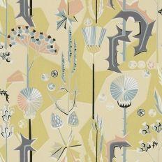 Large choix en ligne de Papiers peints : uni, motif, rayure,… (66) - Au fil des Couleurs