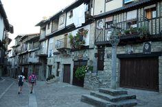 Por las calles de Mogarraz, Salamanca. #salamanca #turismo #viajes #españa #spain