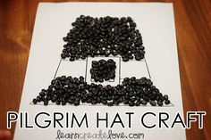 { Pilgrim Hat Craft } will only use the pattern