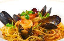 Arias Italian - Leeds, Guiseley. This quaint, family-run eatery showcases the skill and passion of the Italian-born head chef.