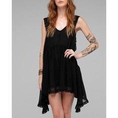 Florentine Mini Dress