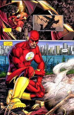 The Flash - Ethan Van Sciver