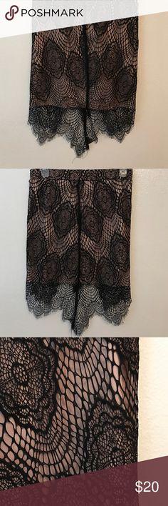 Lace Akira Skirt Lace | Akira | Never worn | No tag | AKIRA Skirts Mini