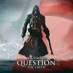 #Templarios #ACRogue #AssassinsCreedRogue #ShayPatrickCormac Síguenos en Twitter https://twitter.com/TS_Videojuegos y en www.todosobrevideojuegos.com