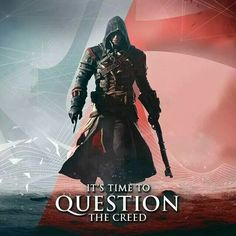 """Assassins Creed Rogue """"Shay Patrick Cormac"""""""