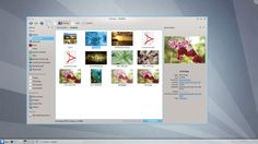 Бета-тестування KDE 4.12