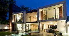 Casa inspirada em Crepúsculo