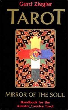 22 best livros gnsticos vm samael aun weor images on pinterest tarot mirror of the soul handbook for the aleister crowley tarot gerd ziegler fandeluxe Choice Image