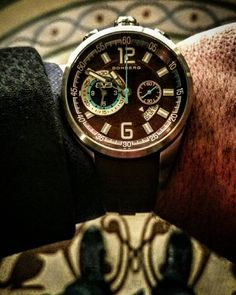 Saturday night Bomberg  #bomberg #swisswatch #swissmade #paris #saturday #classy #elegant #watchporn #watch #wristporn #fashion #style #love #instagood #instamood #like4like #likeforlike #friends #followforfollow #followme #follow4follow #amazing #tflers #cool #me #my #selfie #watchfie #night #igers