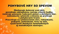 Detské hry - Album používateľky mery333 Primary School, Education, Carnivals, Elementary Schools, Educational Illustrations, Learning, Studying