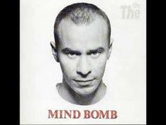The The - Kingdom of Rain (Mind Bomb album) with Sinead O'Connor