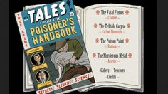 Tales from the Poisoner's Handbook   Science   Classroom Resources   PBS Learning Media