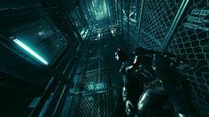 Batman Arkham Series, Batman Arkham Knight, Drawings