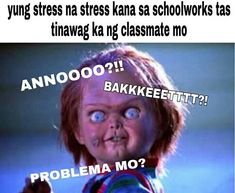 Tagalog Quotes, Filipino, Philippines, Vines, Stress, Funny, Funny Parenting, Arbors, Psychological Stress