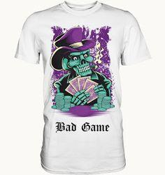 Teeplace - Limited Shirts and Hoodies: Bad Game, Bananenbaum, Dark Guardian, Dirty Thirte...