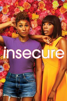 """""""Glow up"""" with the latest season of HBO's Emmy®- and Golden Globe®-nominated comedy series Insecure: The Complete Third Season, available to own on Digital Insecure Tv Series, Insecure Show, Free Tv Shows, Best Tv Shows, Movies And Tv Shows, Favorite Tv Shows, Antonia Thomas, Freddie Highmore, Dwayne Johnson"""
