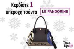 Διαγωνισμός+Alert:+Κέρδισε+την+απόλυτη+τσάντα+της+Le+Pandorine+για+εντυπωσιακό+στιλ!